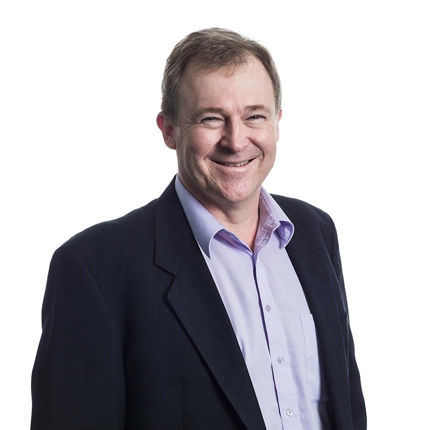 Gordon Powell